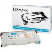 Тонер касета за Lexmark C510 - Синя (20K1400)