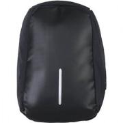 LE LAVI PREMIUM ANTI THEFT BAG / LAPTOP BACPACK WATERPROOF WITH USB CHARGING PORT-BLACK