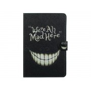 Etui ochronne dla iPad Mini 1 2 3 Apple We're All Mad Here - We're All Mad Here