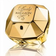 Paco Rabanne Lady Million Apă De Parfum 50 Ml