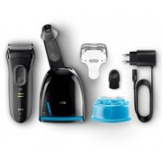 Braun Shaver Series 3 3050cc Grey