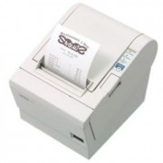 Miniprinter Térmica Epson TM-T88V-014 serial+USB blanca