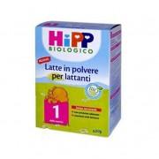 Hipp Italia Srl Hipp Latte 1 Per Lattanti Polvere 600 G