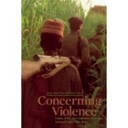 Concerning Violence - Fanon, Film, and Liberation in Africa, Selected Takes 1965-1987 (Olsson Goran Hugo)(Paperback) (9781608465323)