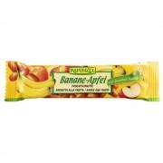 Baton cu fructe Banana si Măr bio