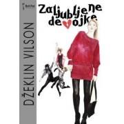 Džeklin Vilson: Devojke 1 - Zaljubljene devojke