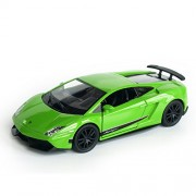 RMZ City - 1/36 Lamborghini Gallardo LP 570-4 Superleggera (Green)