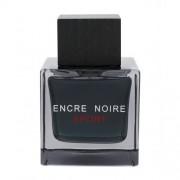 Lalique Encre Noire Sport eau de toilette 100 ml за мъже