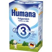 Humana 3 (600g)