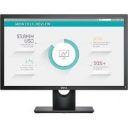 Dell E2318H 23 quot;, IPS, FHD, 1920 x 1080 pikslit, 16:9, 8 ms, 250 cd/m#178;, must