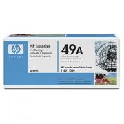 Toner HP 49A Q5949A Negro para Impresora 1160/1320/3390