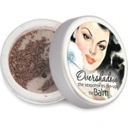Sombra Mineral the Balm Overshadow If You Are Rich I'm Single - Feminino-Incolor