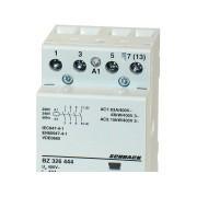 Contactor tetrapolar 63A 3ND+1NI 230V Schrack