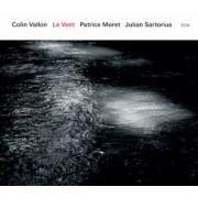 Muzica CD - ECM Records - Colin Vallon Trio: Le Vent