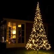 Novogodišnja jelka svetleća LED Fairybell 220 cm