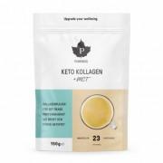 Pureness Keto Kollagen + MCT 150 g