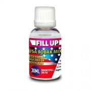 FillUp E-juice USA Tobacco Mix