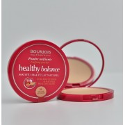 Pudra Bourjois Healthy Balance 9g - 56 Light Bronze