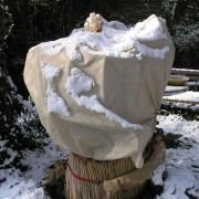 Noor Wintervlies 1,5x5m; 0,53 EUR/qm;