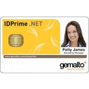 Gemalto IDPrime .NET v3 smart card