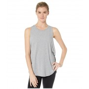 New Balance Studio Relaxed Tank Athletic Grey