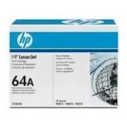 CARTUS TONER NR.64A CC364A 10K ORIGINAL HP LASERJET P4014
