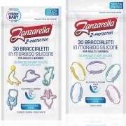 Coswell Zanzarella Braccialetto Antipuntura