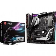 MSI Gaming Základní deska MSI Gaming MPG Z390 GAMING PRO CARBON Socket Intel® 1151v2 Tvarový faktor ATX Čipová sada základní desky Intel® Z390