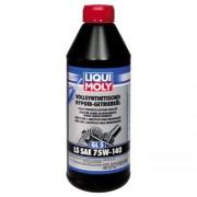 Liqui Moly (GL5) LS SAE 75W-140 VS Hypoid 500 Millilitres Boîte