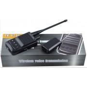 Micro Wireless Audio transmițător Dispozitiv CW-04