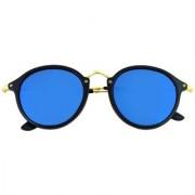 Meia Cat Eye Unisex Sunglasses