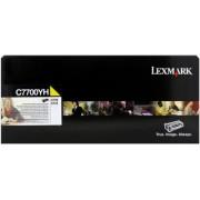 Lexmark 00c7722yx per c-772