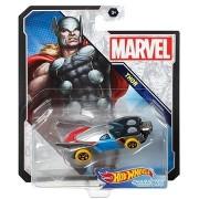 Hot Wheels Marvel szuperhősök