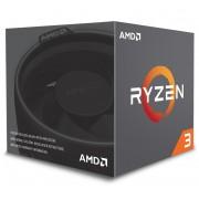 CPU, AMD RYZEN 3 1300X /3.5GHz/ 10MB Cache/ AM4/ BOX (YD130XBBAEBOX)