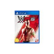 Game - WWE 2K15 - PS4