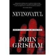 Nevinovatul - John Grisham