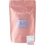 Sensilab TummyTox Skinny Me Tea Abnehmtee zur Anregung der Fettverbrennung Fünf fettschmelzende Kräuter 20-tägige Kur 20 Teebeutel Sensilab