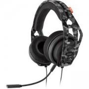 Геймърска слушалка Plantronics RIG 400HX, Urban Camo, PLANT-HEAD-210682-05