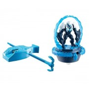 Max Steel - Deluxe Turbo Battlers - Turbo Battlers Pack 1