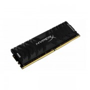 Kingston DDR4 HX Predator, 8GB, 3000MHz, Black HX430C15PB3/8