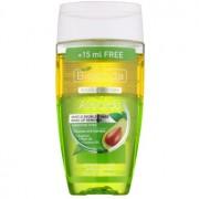 Bielenda Avocado нежен двуфазен продукт за отстраняване на грим за чувствителни очи 125 + 15 мл.