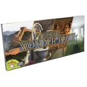 7 Wonders: Wonder Pack Expansion