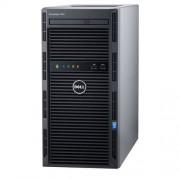 """Server Dell PowerEdge T130 cu procesor Intel® Xeon® E3-1220 v5 3.0GHz, 1 x 4GB UDIMM, DDR4 1TB SATA 3.5"""", DVD-RW, Tower"""