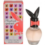 Playboy Generation eau de toilette para mujer 30 ml