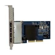 Lenovo I350-T4 Gigabit Ethernet Card for Server