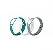 Set 3 curele smartwatch MISFIT Shine W/G/T