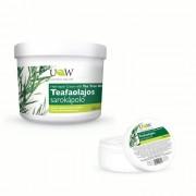 UW teafaolajos sarokápoló krém (500 ml.)