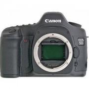 Refurbished-Good-Reflex Canon EOS 5D Black