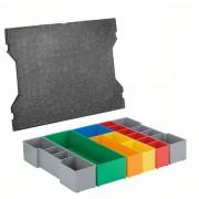13-delni set uložnih kutija za L-BOXX 102 Professional Bosch