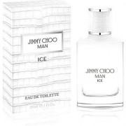 Perfume Jimmy Choo Man Ice Masculino Eau de Toilette 30ml - Masculino-Incolor